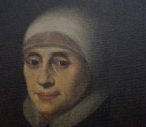 Prayer for Mary Ward's Beatification