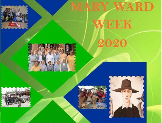 Mary Ward Woche 2020