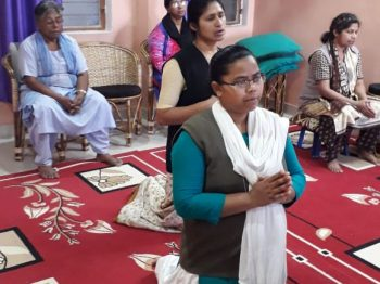 Worldwide day of prayer and solidarity on 22nd March 2020: Asia