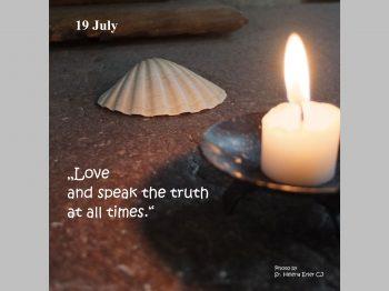 19 July