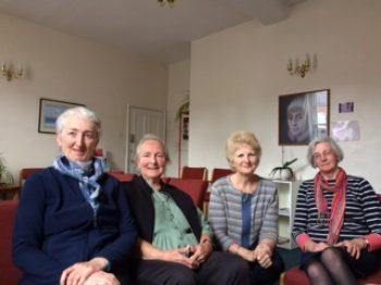Einige Gedanken während der COVID 19-Pandemie von den Freunden Mary Wards in York