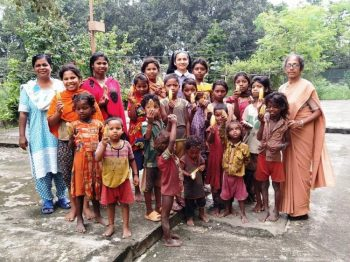Sirsia- Nepal Oriental- bajo la pandemia