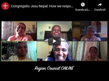 CJ Nepal y Covid-19: un reportaje en video