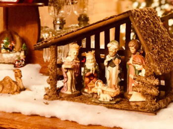 Christmas 2020 – Letter from our General Superior