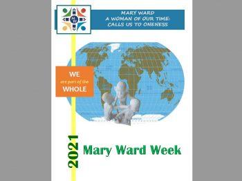 Mary Ward Week 2021