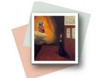 Mary Ward Week: Reflection – 23 January