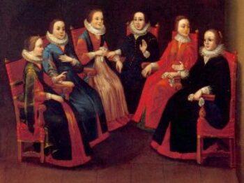 Closing liturgy of the Online Discernment Process