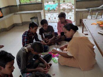 Social Ministry – Summer Camp
