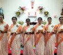 Neue Postulantinnen in Jhansi