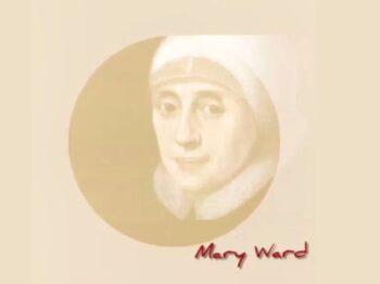 23 con Mary Ward – Octubre 2021