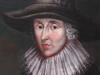 El primer paso en el camino del peregrino – 21 de octubre de 1621